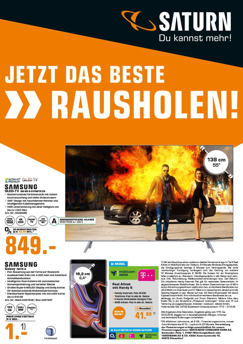 SATURN Berlin Zehlendorf: Marktinfos
