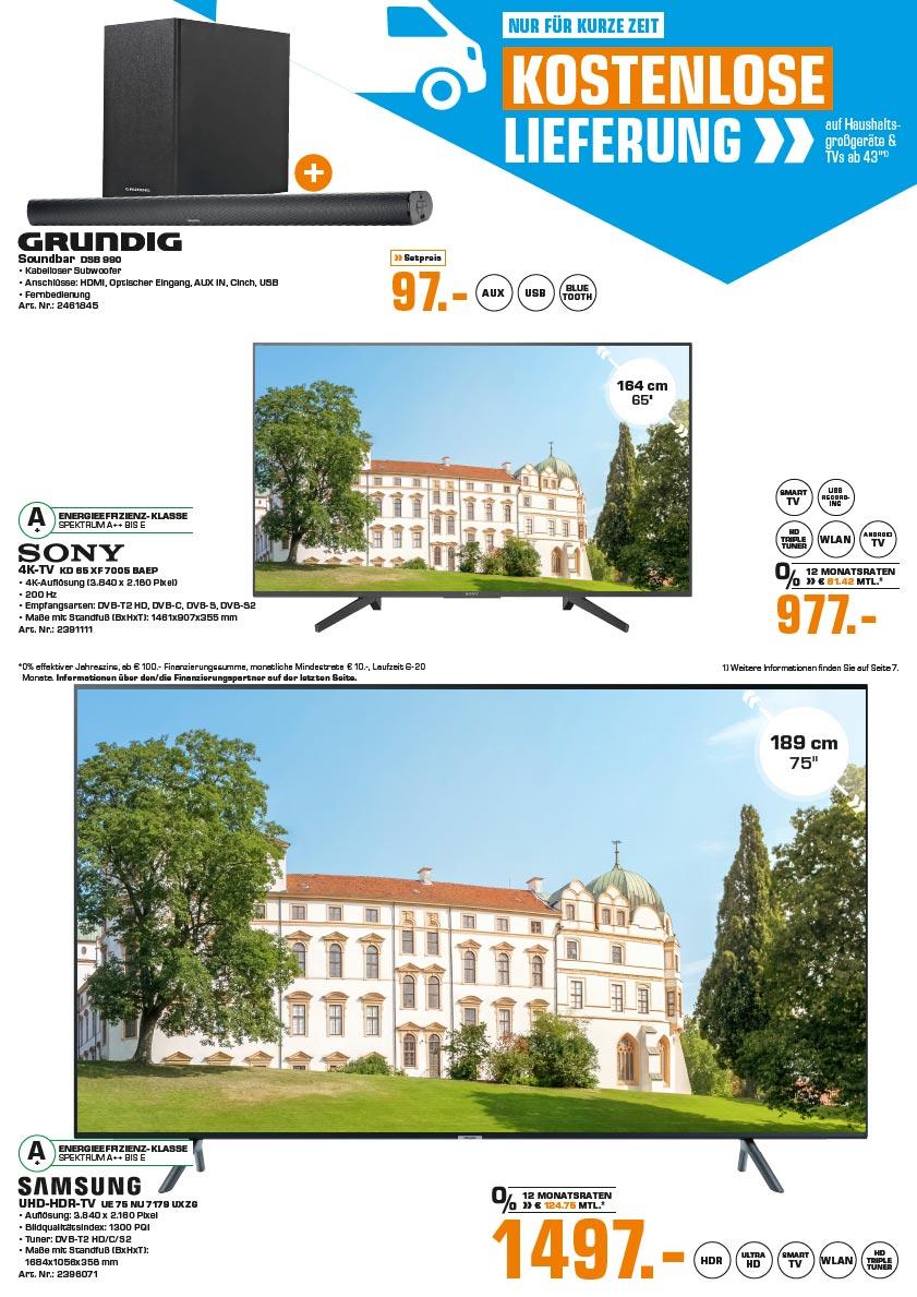 SATURN Celle: Marktinfos